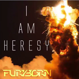 Furyborn I am Heresy